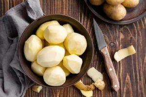 Бульба: Самые лучшие рецепты и сочетания