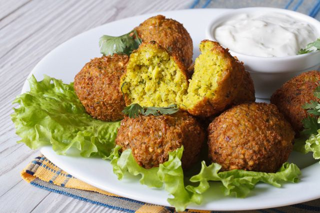 Вегетарианские рецепты блюд из маша