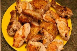 Как приготовить чахохбили из курицы по-грузински – 5 рецептов пошагово