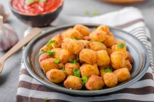 Правила приготовления картофельных крокетов и 5 примеров