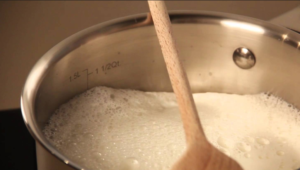 Как сварить пшеничную кашу правильно и полезно для здоровья