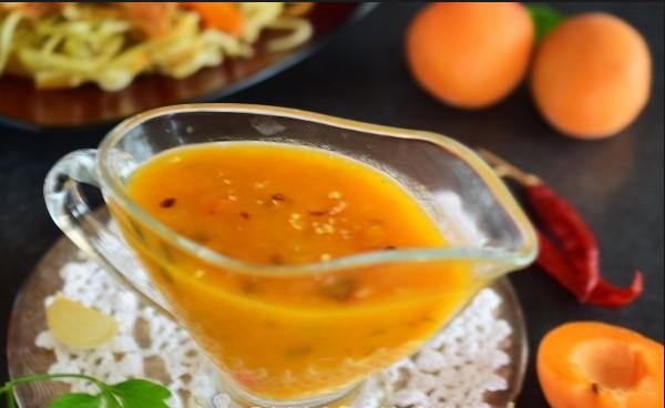Сборник из 6 рецептов апельсинового соуса к любому блюду