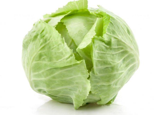 Как быстро приготовить квашенную капусту в рассоле за 2 часа