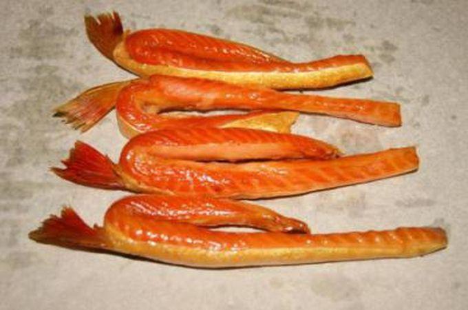 Как готовить и употребить правильно теша рыбы