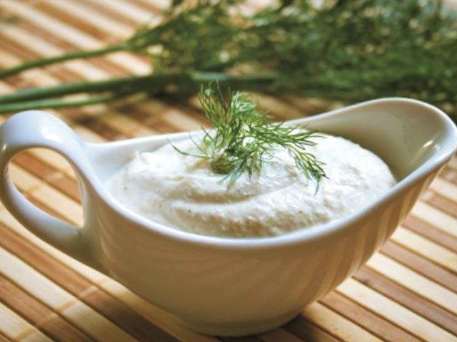 5 способов сделать соус хрен для разных блюд