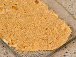 Правила приготовления классического сухарного соуса