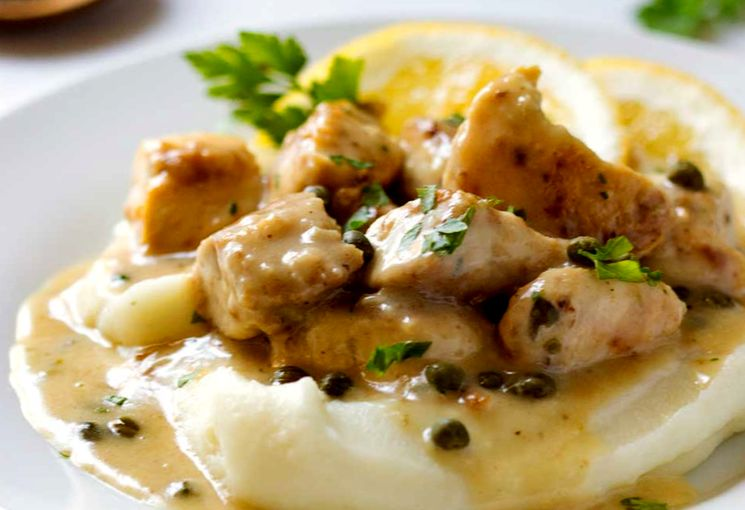 Варианты подлив для вкусного картофельного пюре на каждый день