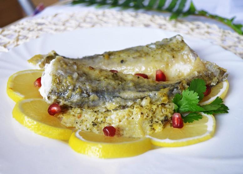 Мини сборник рецептов по приготовлению рыбы наваги