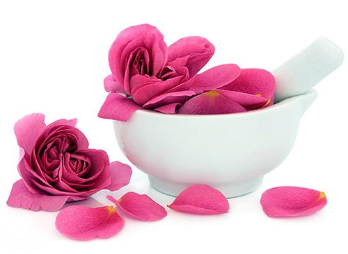 Лепестки роз - удивительные способы применения в домашних условиях