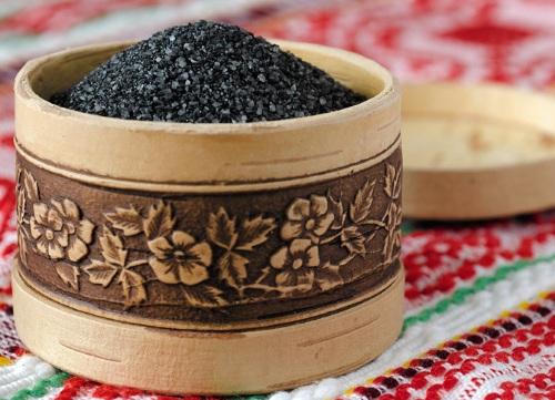 Четверговая соль - приготовление и применение по традиционным рецептам