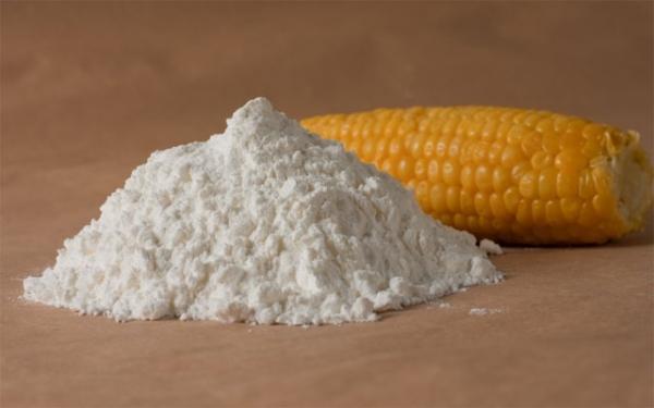 Крахмал кукурузный - полезность и вред продукта