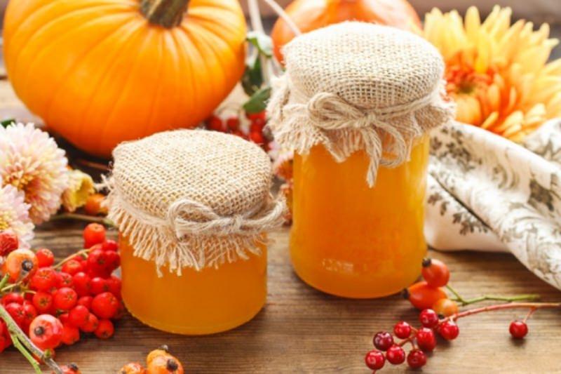 Тыквенный мед - способы приготовления и применения в лечебных целях