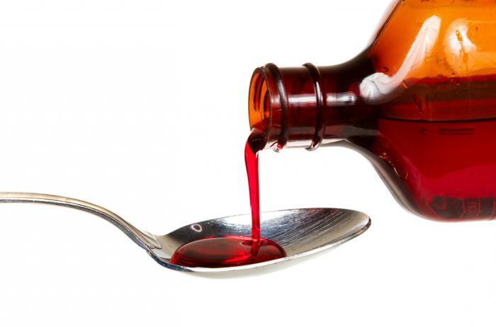 Сироп шиповника - инструкция по приготовлению и применению напитка