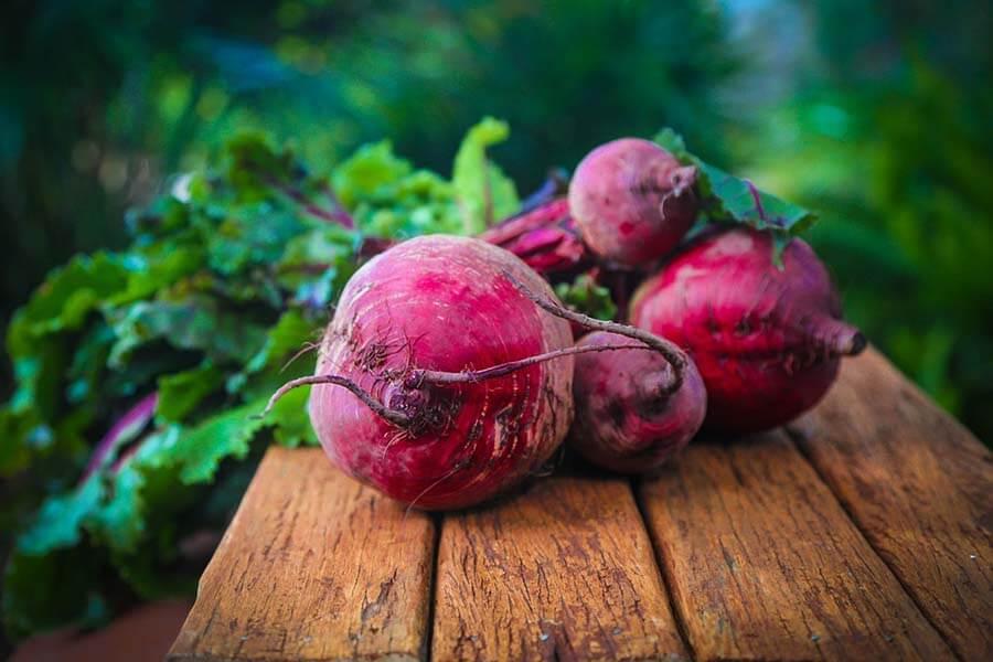 Сырая свекла - польза и вред для здоровья и рецепты приготовления