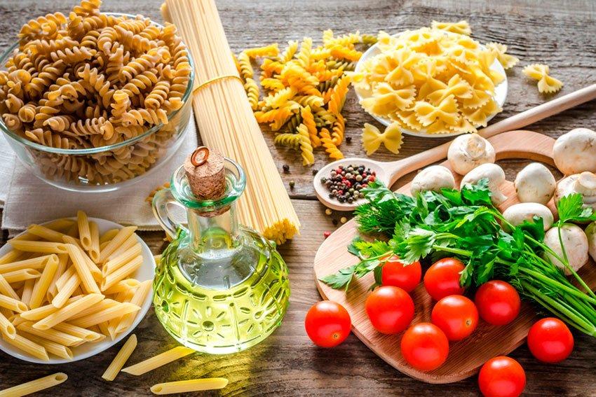 Углеводная диета - правила, преимущества, варианты меню