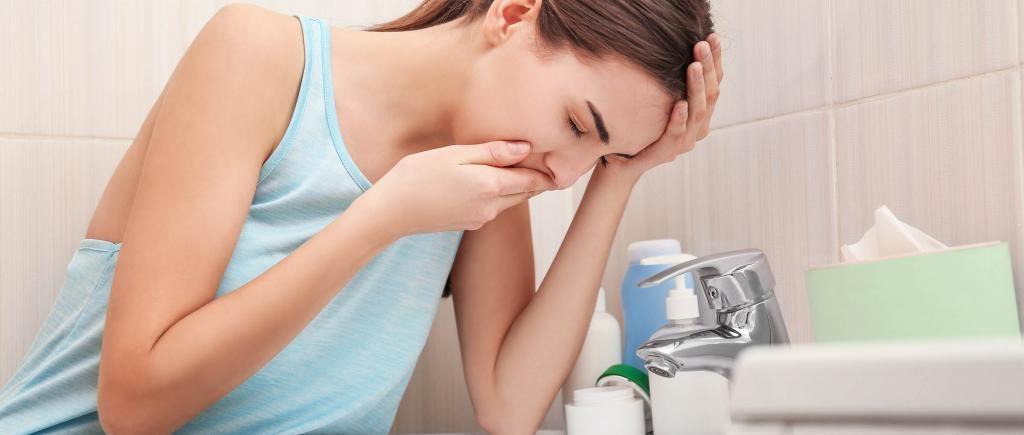 Диета при ротавирусе - продукты и меню для взрослых и детей