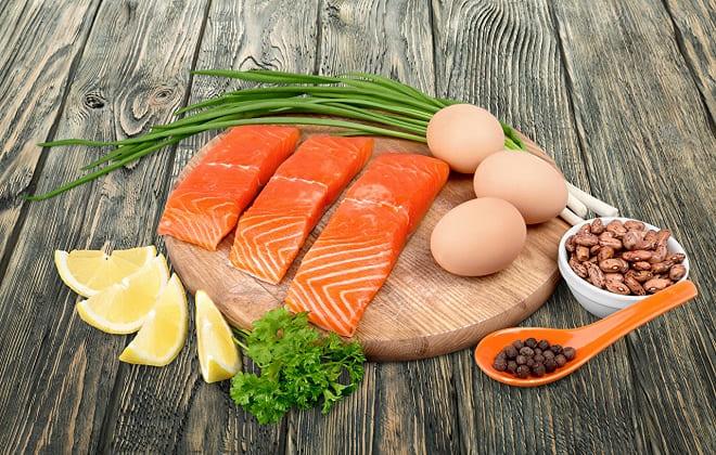 Группа крови 2 - какая диета рекомендуется с примером рациона на неделю