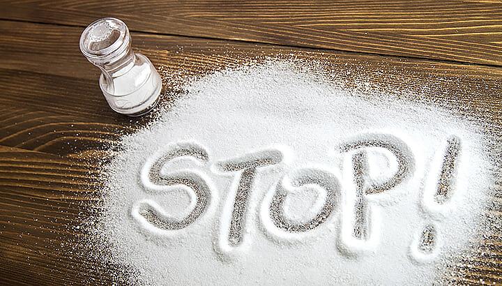 Диета японская на 13 дней без соли и сахара, меню и результаты