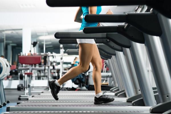 Мышцы и бег