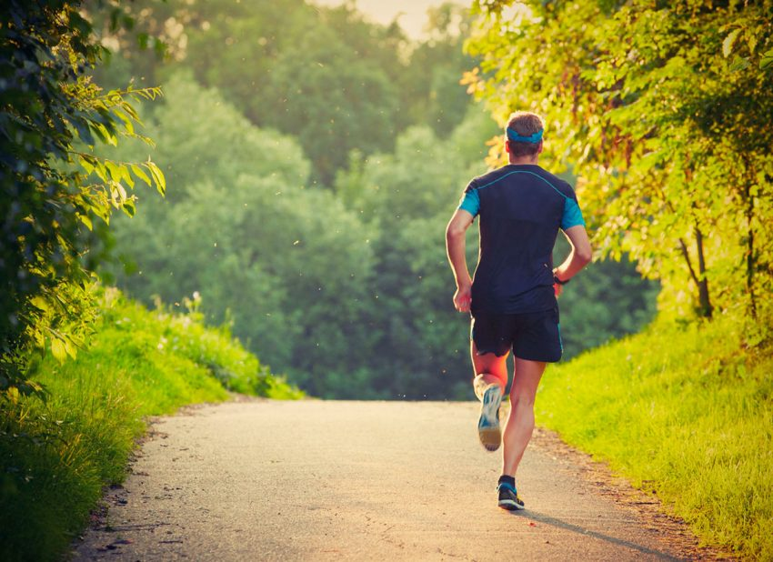 Бег трусцой - как правильно бегать, где, когда и сколько