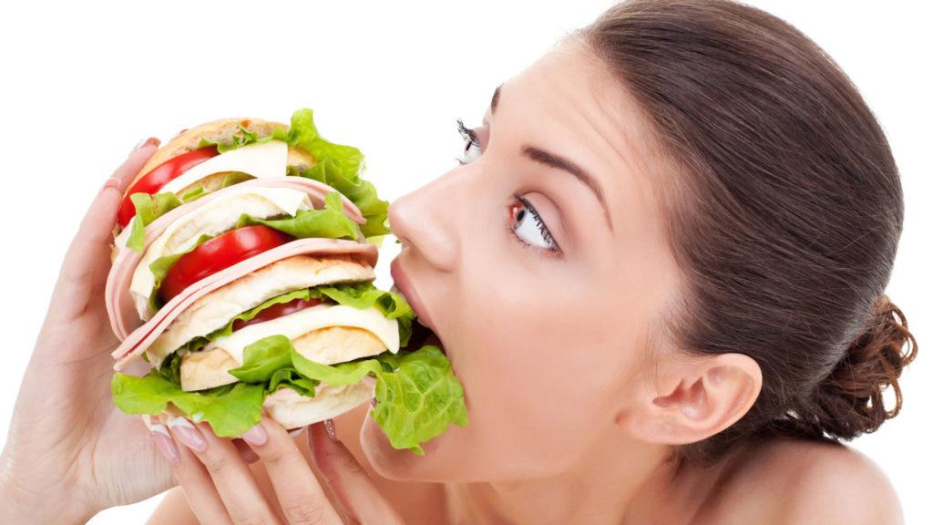Основные принчипы правильного питание в домашних условиях для похудения