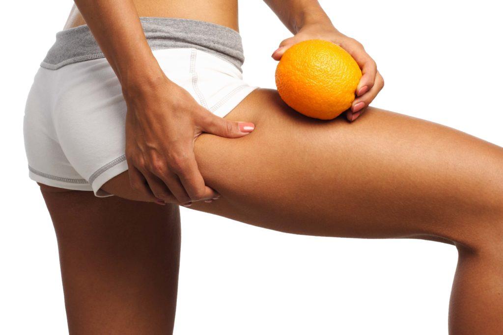 Бег от целлюлита - насколько эффективно помогает избавиться от апельсиновой корки?