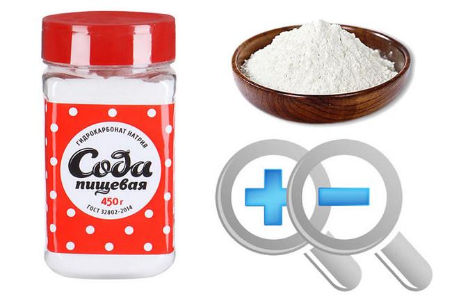 Очищение организма содой: схемы приема и растворы для внутреннего применения, ванны, клизмы