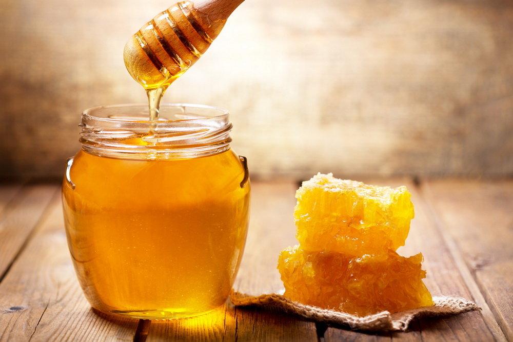 Очищение сосудов лимоном и медом