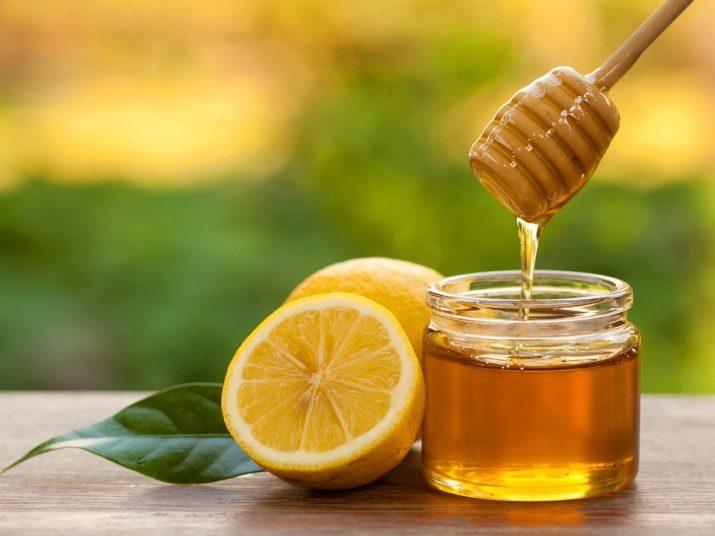 Очищение сосудов лимоном и медом, возможные противопоказания