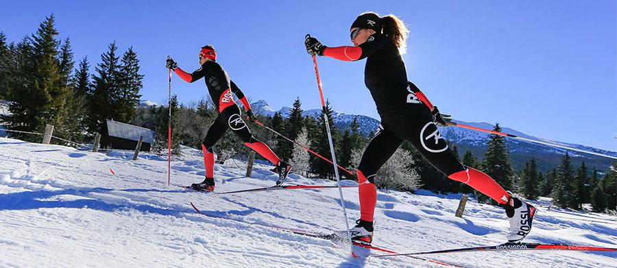 Польза лыжной ходьбы: разновидности и подготовка к прогулке