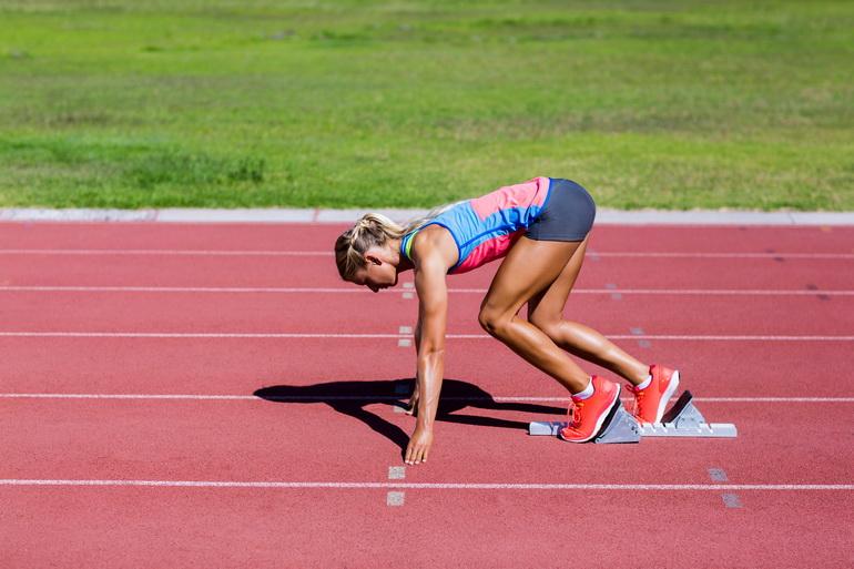 Виды челночного бега: нормативы, техника правильного выполнения