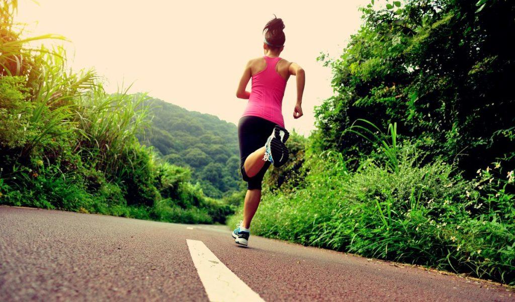 Как подготовиться правильно на бег дистанцией 1 км