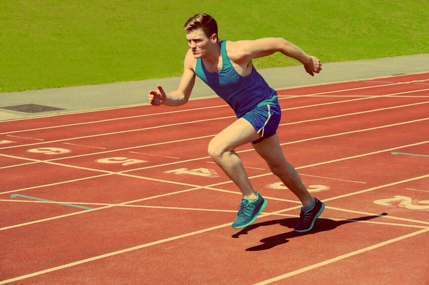 Профессиональный бег