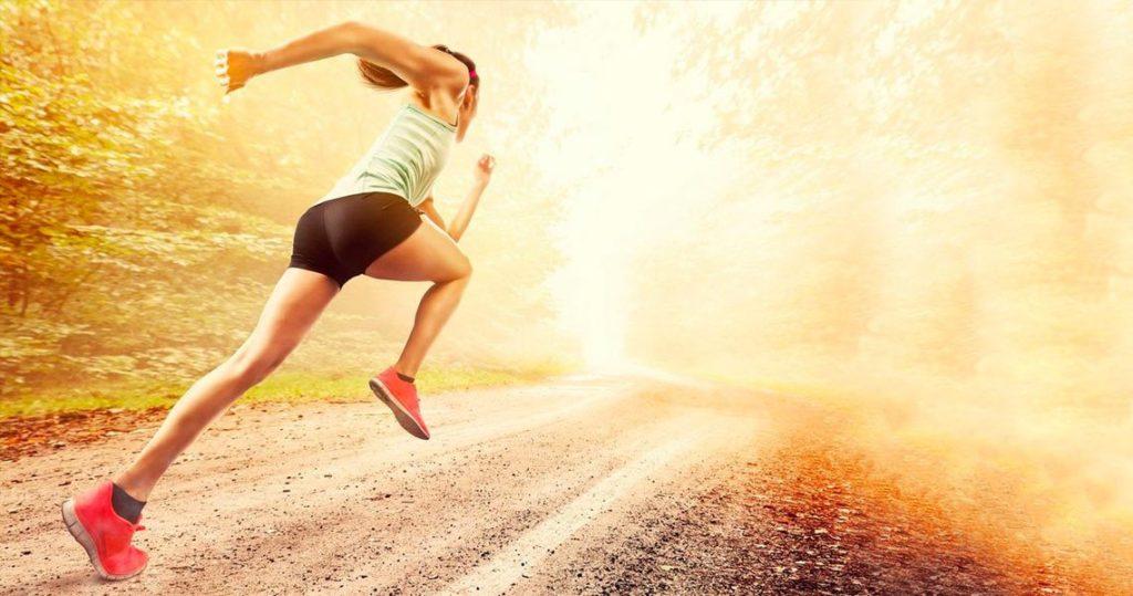 Биоэнергетический бег - что это, правила выполнения и польза для здоровья
