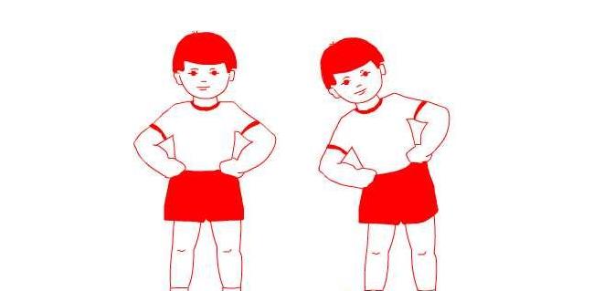 Правила школьной зарядки для детей и советы родителям