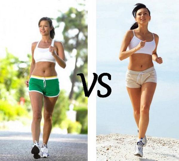 Польза Бега При Похудение. Бег для похудения: как добиться результата?