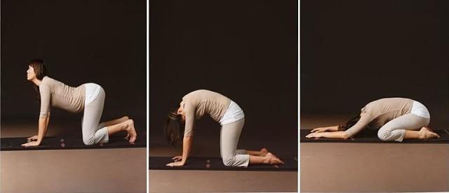 Комплекс упражнений по утренней йоге с пользой для здоровья