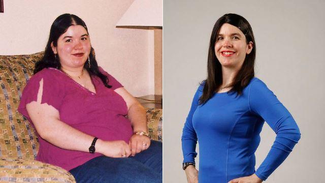 Ходьба на 1, 2, 3, 4, 5 миль с Лесли Сансон, которая поможет сбросить вес