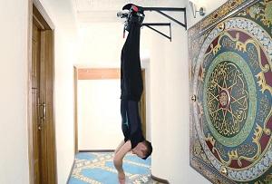 Упражнения и методики Шамиля Аляутдинова для лечения позвоночной грыжи