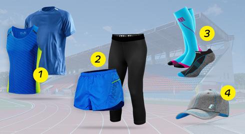 Выбираем штаны для бега по различным факторам