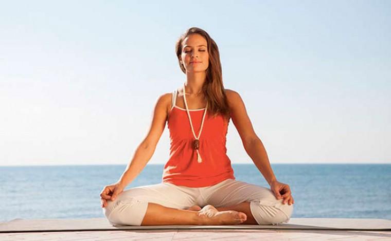 Йога - видео уроки