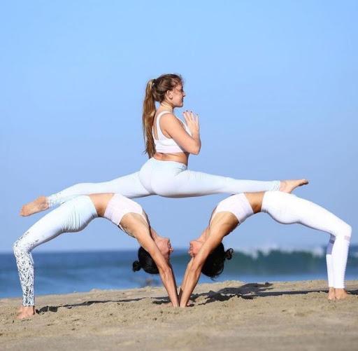 Виды йоги и разновидности современных занятий