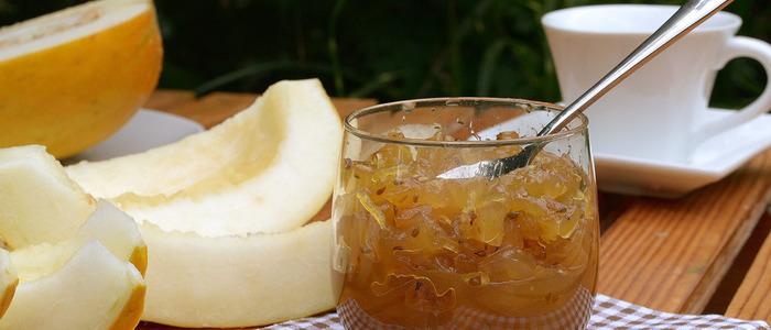 Варенье из груши и дыни на зиму