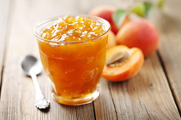 Как правильно приготовить на зиму джем из персиков в домашних условиях