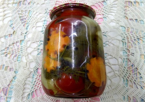 Пикули - рецепты приготовления маринованных огурцов на зиму