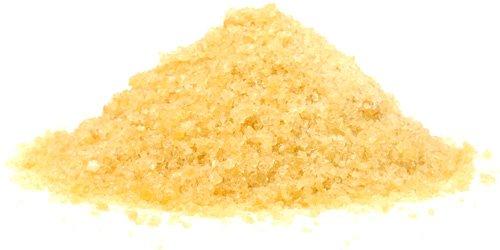 Желе из желтой смородины