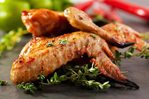 Как быстро приготовить куриный шашлык в духовке