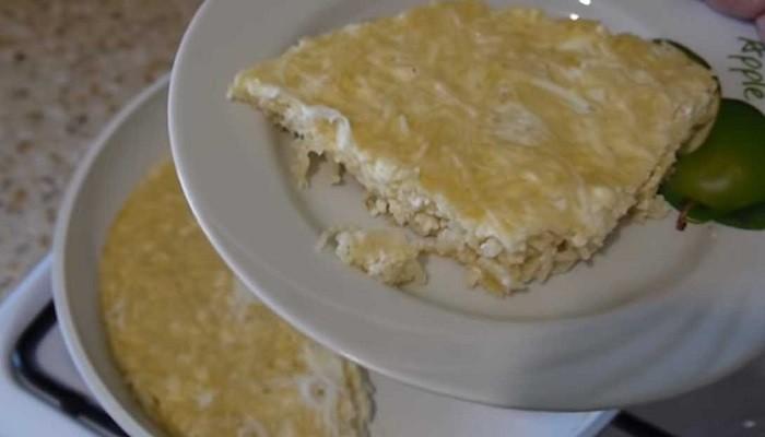 Запеканка из сухих макарон: лучшие рецепты с овощами и сыром, с мясом, творожная