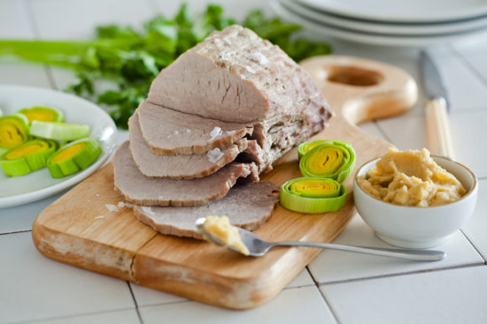 Особенности варки свинины: что можно приготовить