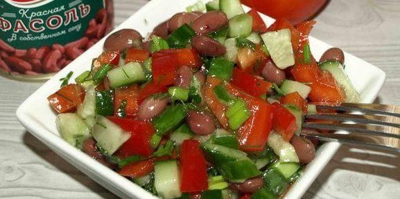 Какие закуски, салаты приготовить к шашлыку на стол